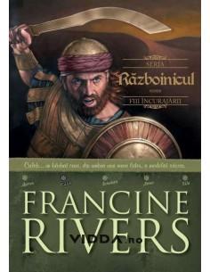 Razboinicul Caleb - Francine Rivers