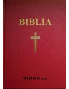 Biblia - Format foarte mare