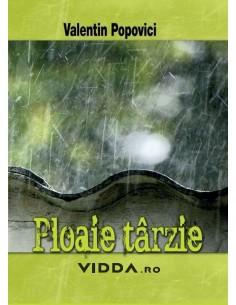 Ploaie tarzie - Valentin Popovici