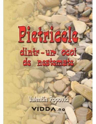 Pietricele dintr-un ocol de nestemate - Valentin Popovici