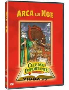 Arca lui Noe - Cele mai importante pilde din Biblie