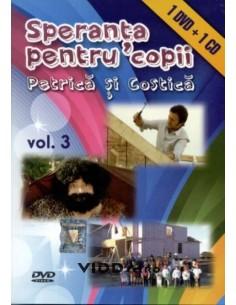 Petrica si Costica - Speranta pentru copii