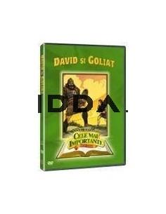 David si Goliat - Cele mai importante pilde din Biblie