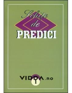 Schite de predici vol. 1