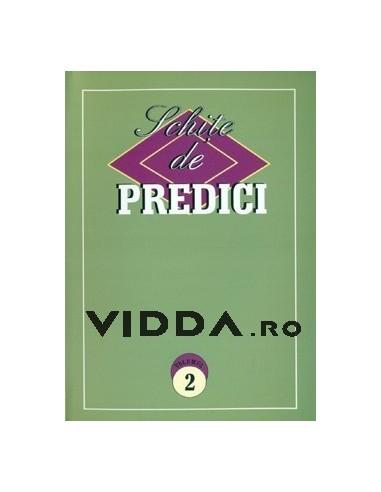 Schite de predici vol. 2