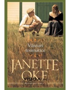 Vanturi tomnatice vol. 2 - Janette Oke