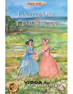Locul de intalnire vol. 1 - Janette Oke & Davis Bunn