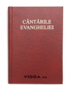 Cantarile Evangheliei - Cantari Duhovnicesti