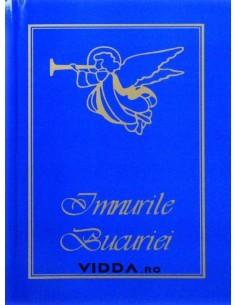 Imnurile bucuriei - Colectie de cantari duhovnicesti
