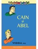 Cain si Abel - Carte de colorat