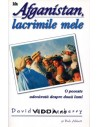 Afganistan lacrimile mele - David Leatherberry