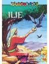 Ilie - Carte de colorat