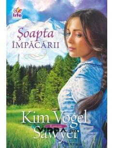 Soapta impacarii - Kim Vogel Sawyer