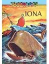 Iona - Carte de colorat