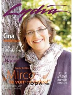 Revista Lydia Nr. 45 - 2015