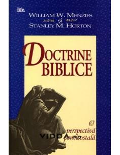 Doctrine biblice - William W Menzies & Stanley M Horton