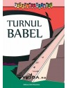Turnul Babel - Carte de colorat