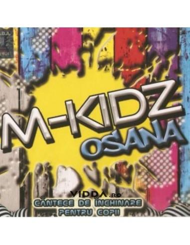 Osana - M-Kidz