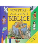 Povestiri si activitati biblice - Leena Lane