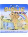 Prima Biblie a copiilor - Sally Ann Wright