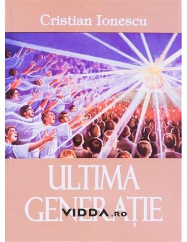 Ultima generatie - Cristian Ionescu