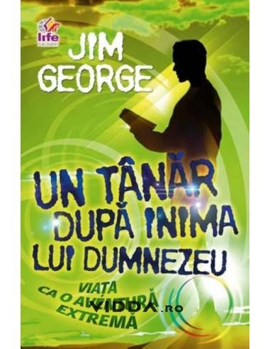 Un tanar dupa inima lui Dumnezeu - Jim George