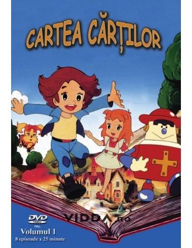 Cartea Cartilor - Volumul 1
