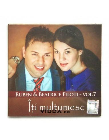 Iti multumesc - Ruben & Beatrice Filoti vol. 7