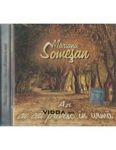 Azi cu cat privesc in urma - Mariana Somesan