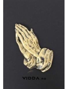 Aplica maini in rugaciune - format mediu 1