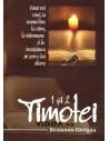 1 si 2 Timotei - Beniamin Faragau