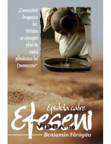 Epistola catre Efeseni - Beniamin Faragau