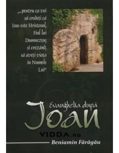 Evanghelia dupa Ioan - Beniamin Faragau