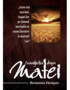 Evanghelia dupa Matei - Beniamin Faragau