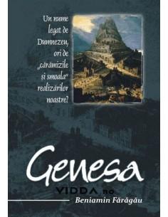 Genesa - Beniamin Faragau