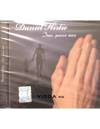 Isus pacea mea - Daniel Hartie