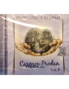 Dumnezeu e stapan - Carmen Prodan vol. 9