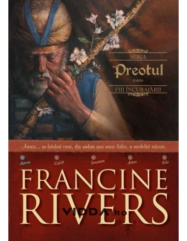 Preotul Aaron - Francine Rivers