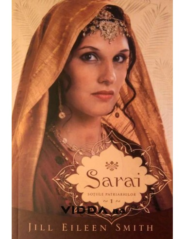 Sarai - Jill Eileen Smith