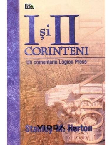 1 si 2 Corinteni - Stanley M Horton