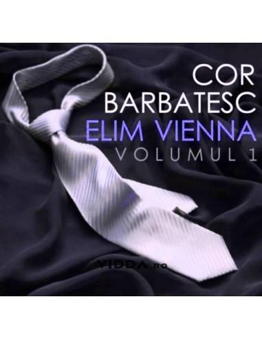 Cor barbatesc - Elim Viena
