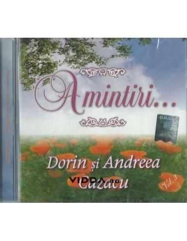 Amintiri - Dorin & Andreea Cazacu