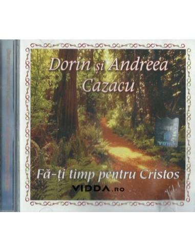 Fa-ti trimp pentru Cristos vol. 1 - Dorin & Andreea Cazacu