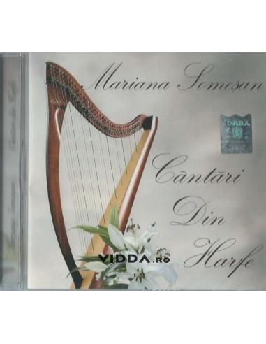 Cantari din harfe - Mariana Somesan