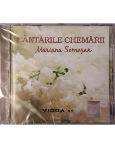 Cantarile chemarii - Mariana Somesan