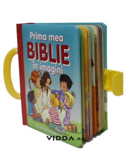 Prima mea Biblie in imagini 1