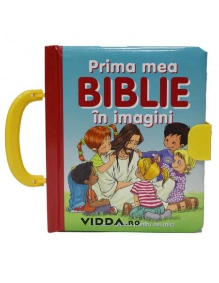Prima mea Biblie in imagini 2