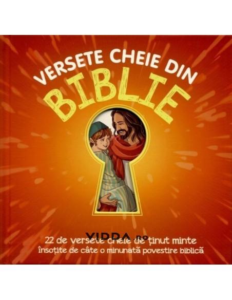 Versete cheie din Biblie 2